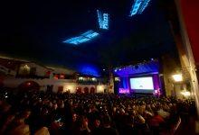 Santa Barbara International Film Festival: Day 3