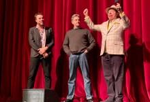 Santa Barbara International Film Festival: Day Four