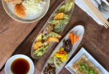 Seeking Serious Eats in Solvang