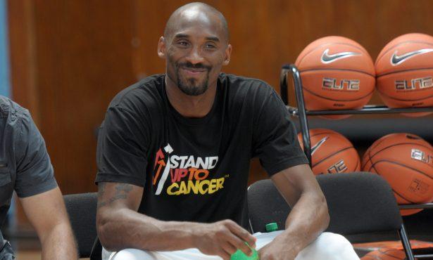 Goodbye, Kobe Bryant