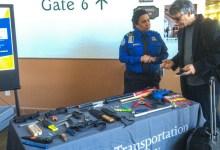 U.S. Airports Stiffen Identification Requirements