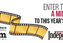 Santa Barbara International Film Festival Minipak Giveaway
