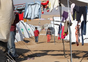 ShelterBox USA Finishes Year with $1.5 Million Donation