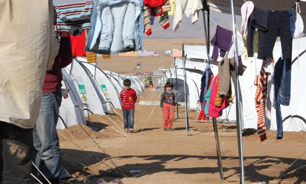 ShelterBox USA Finishes Year with $1.5 Million Donation