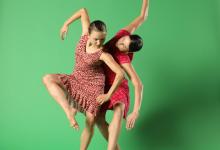 Santa Barbara Dance Theater