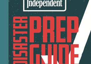 The Santa Barbara Disaster Prep Guide 2020