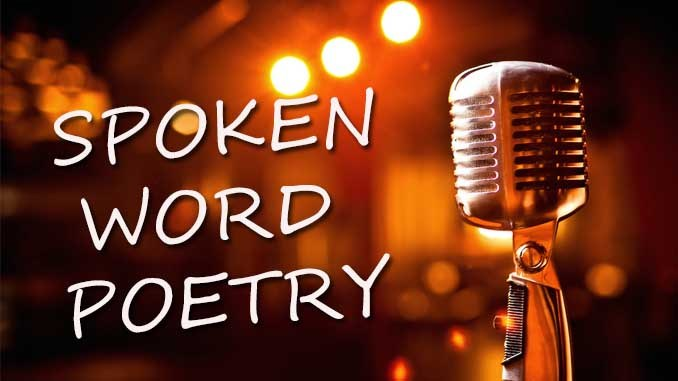 Poetry Slam! Santa Barbara - The Santa Barbara Independent