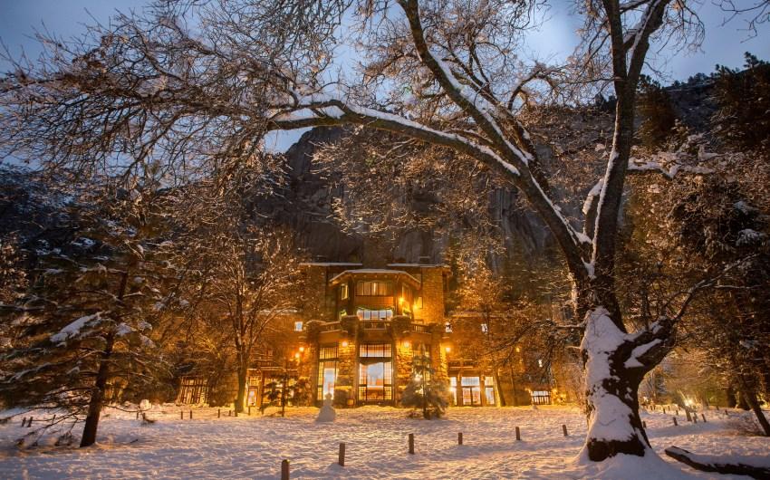 Experiencing Yosemite's Seasonal Bracebridge Dinner