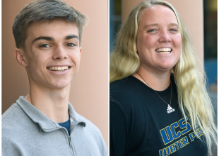 S.B. Athletic Round Table:  Athletes of the Week