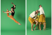 Santa Barbara Dance Theater's Winter Show
