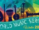 World Music Series: UCSB Brass Ensembles