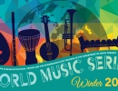 World Music Series: A Sitar Concert