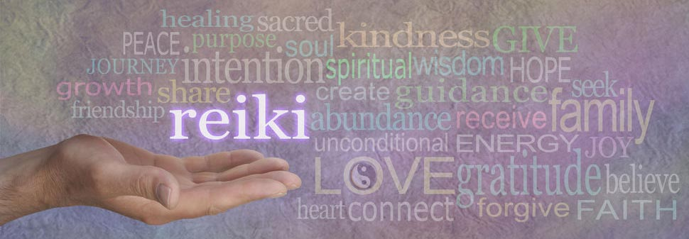 Reiki One and Two Training and Attunement - The Santa Barbara ...