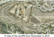 Use of Old Landfill Raises a Slew of Problems