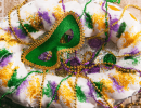 Gospel Brunch and Garden Party: Mardi Gras Edition