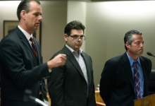 Construction Mogul Gets Nine Years for Bilking Movie Producer