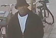 Buddha Bowls Robbed by Man in Bucket Hat