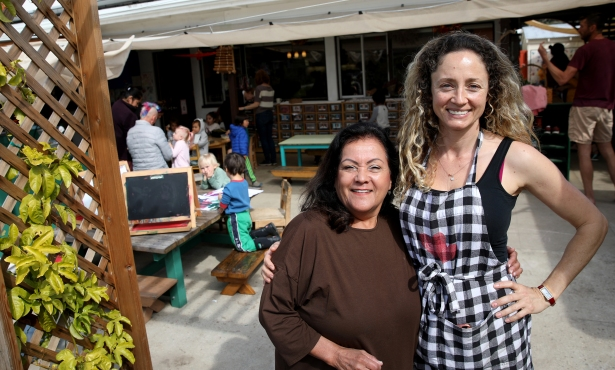 Starr King, the Granddaddy of All Rummage Sales