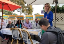 Capps Announces Countywide Climate Safety Plan