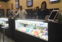 Goleta Opens First Recreational Cannabis Store