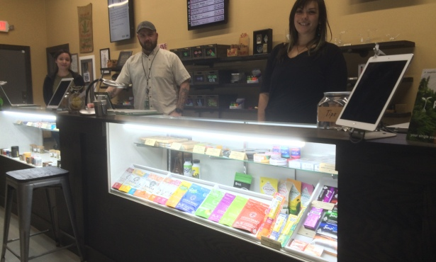 Goleta Opens First Recreational Cannabis Store
