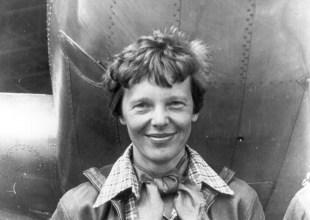 Maps.com Brings Amelia Earhart's Last Flight to Life