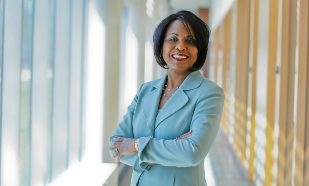 The Optimism of Anita Hill