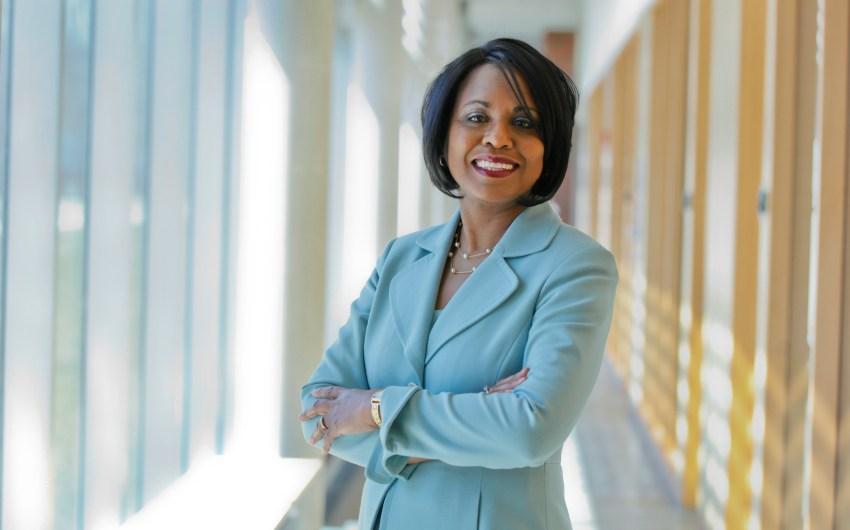 The Optimism of Anita Hill
