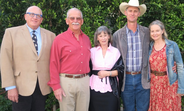 California Rangeland Trust Holds Gathering