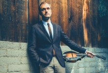 Review | Chris Thile: Mandolinist Extraordinaire