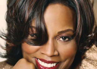 Review | Dianne Reeves