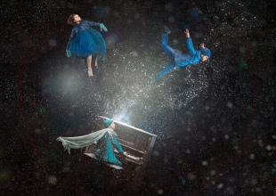 Review | Flip Fabrique and Cirque Eloize