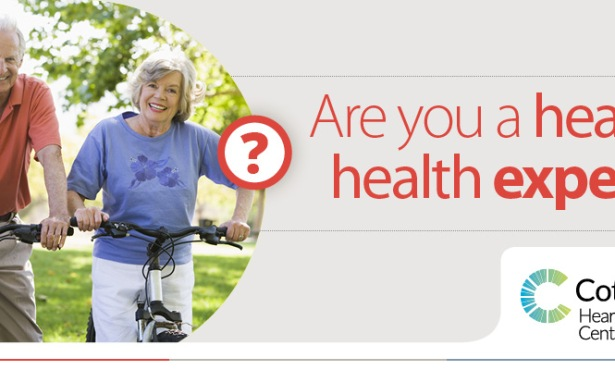 Are You A Heart Health Expert?