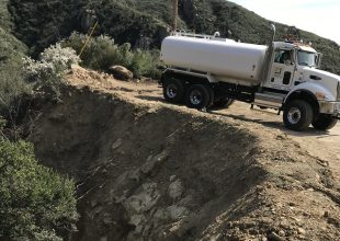 Southern California Edison Takes a Hit Over Tunnel Road Project