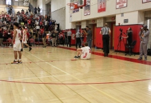 Arrowhead Christian Buzzer Beater Stuns Bishop Diego