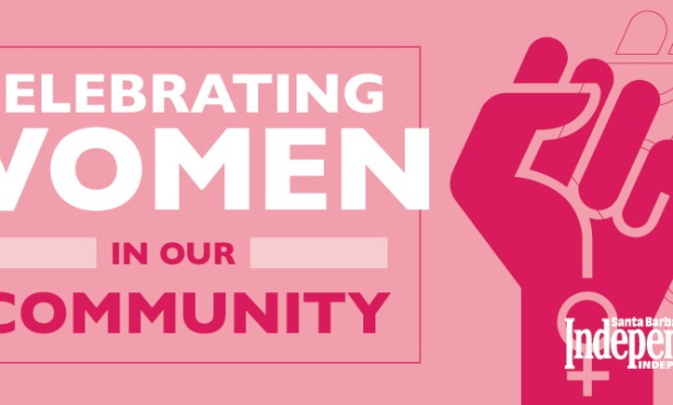 Celebrating Women in Our Community