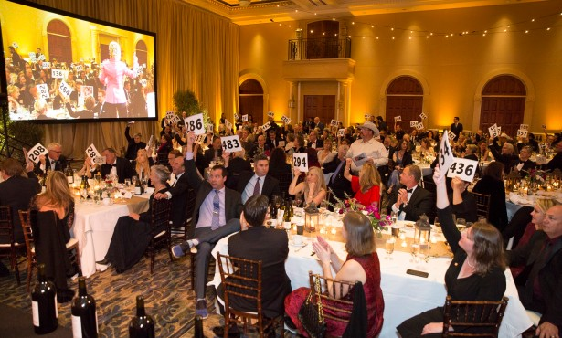 Vintners Gala to Benefit Farmworker Health