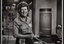 The Enduring Legacy of Julia Child