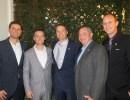 Montecito Firefighters' Charitable Foundation Hosts Celebration Fundraiser