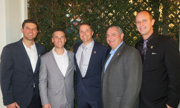Montecito Firefighters' Charitable Foundation Hosts Celebration Fundraiser
