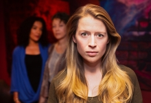 'Never, Not Once' at Rubicon