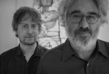 Alto Saxist Tim Berne Interviewed