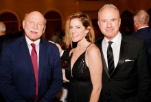 S.B. Wine Auction Raises Funds for Direct Relief and Community Health Centers