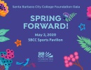 Spring Forward! Gala for the SBCC Foundation