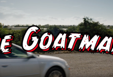 'The Goatman!' | Winner of the 2020 SBIFF 10-10-10 Competition