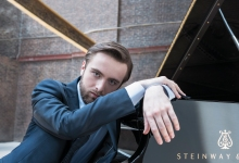 Daniil Trifonov at UCSB