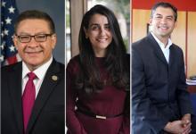 Endorsements 2020: March 3 Election