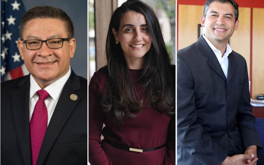 Endorsements 2020: March 3 Election