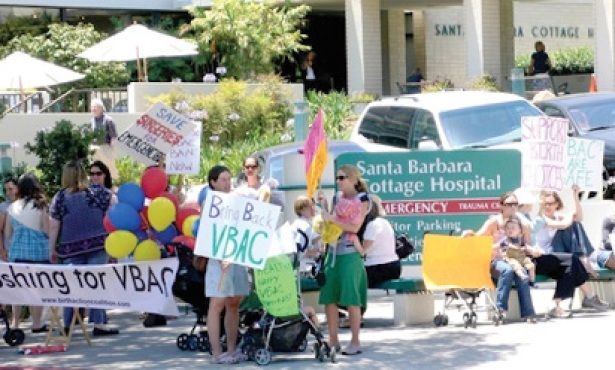 Method of Birth Should Be a Choice