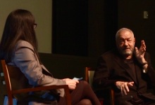 Review | An Evening with Dick Wolf